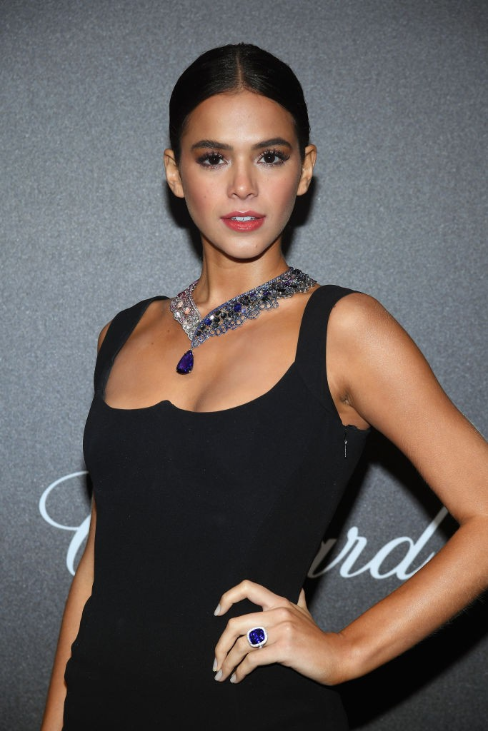 Bruna Marquezine (Foto: Getty Images)