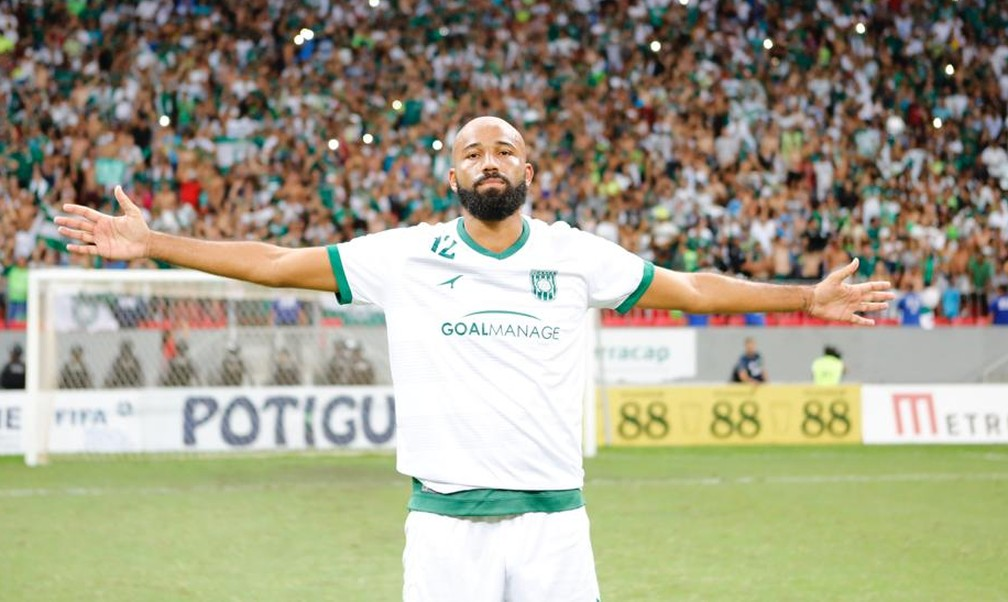 Lista Ge 4 Os Artilheiros Do Brasil Na Temporada 2020 Futebol Ge