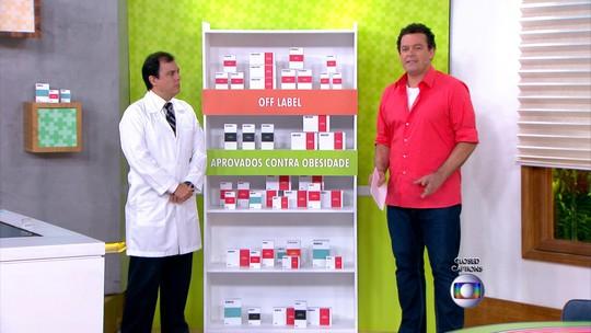 Conheça como agem os remédios indicados para emagrecer