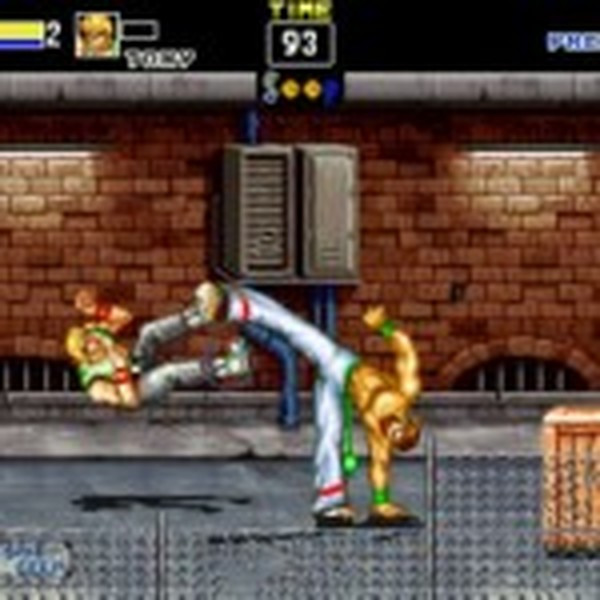 Fatal Fury Final | Jogos | Download | TechTudo