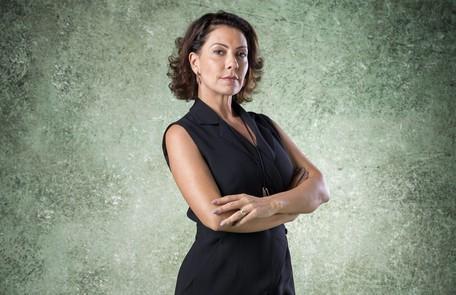 Na quarta-feira (31),  Nana (Fabiula Nascimento) chegará a conclusão de que a editora não tem salvação e precisa ser vendida TV Globo