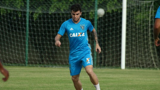 Foto: (Williams Aguiar/ Sport)