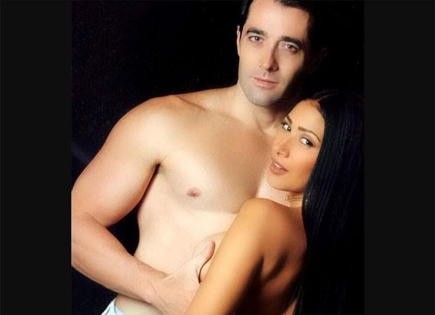Simone e Vicente  (Foto: Reprodução)