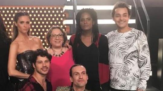Elenco de 'Amor & Sexo' encerra a 11ª temporada com Amigo-Oculto especial