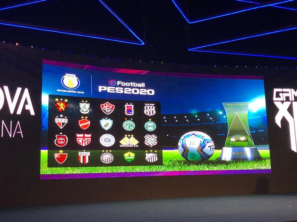 PES 2020: Messi e outros craques europeus são as estrelas da