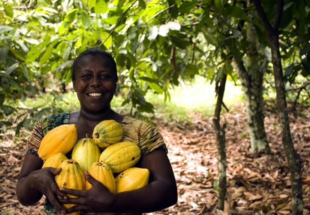 Em 11 anos, a proporção de dirigentes de estabelecimentos agropecuários no País do sexo feminino aumentou (Foto: Pixabay)