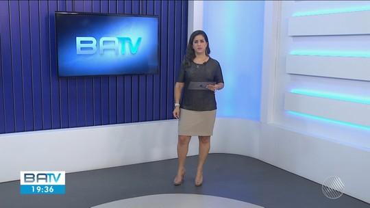BATV - TV São Francisco - 19/04/2019 - Bloco 2