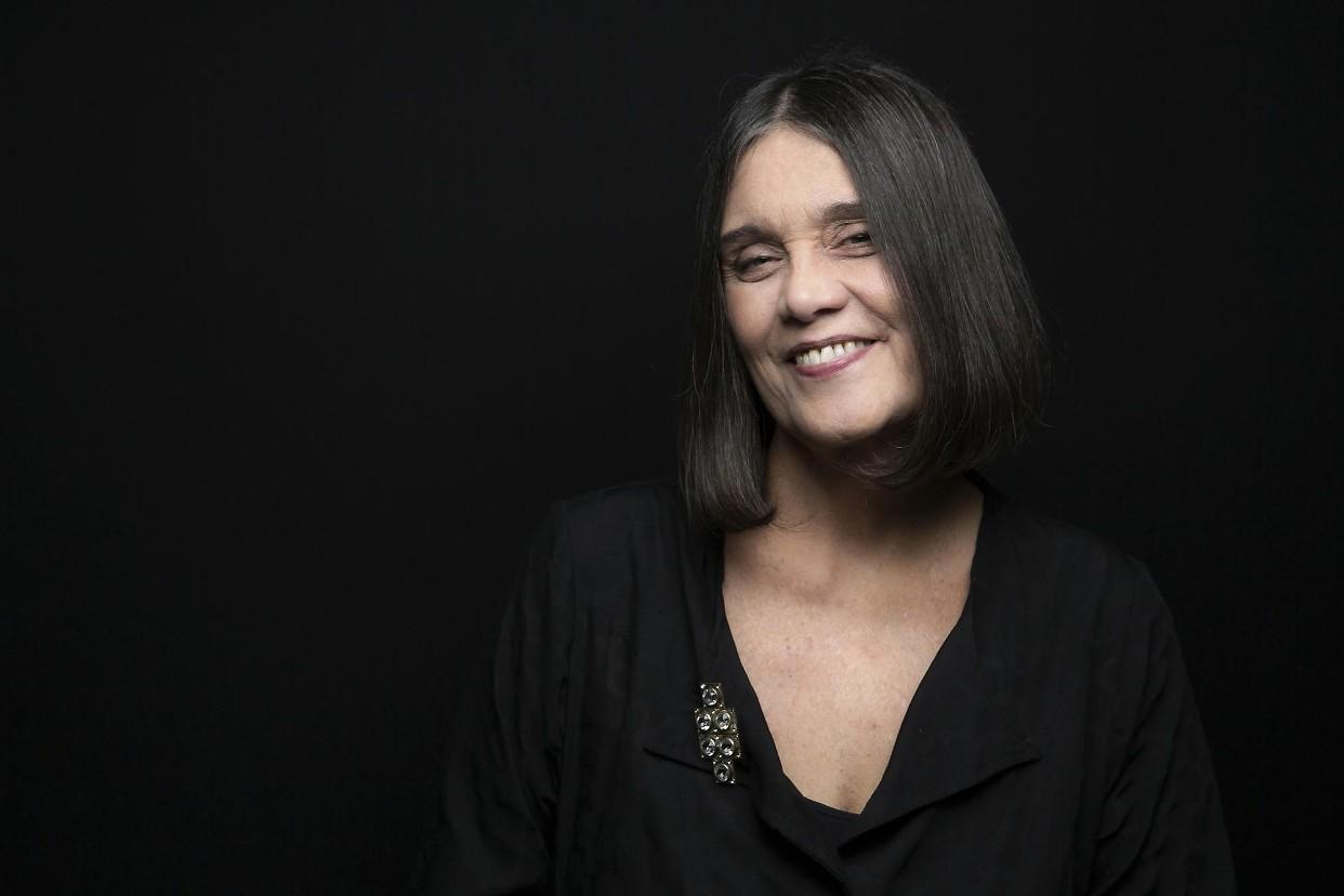 Joyce Moreno versa sobre a morte em samba-choro feito com Moacyr Luz