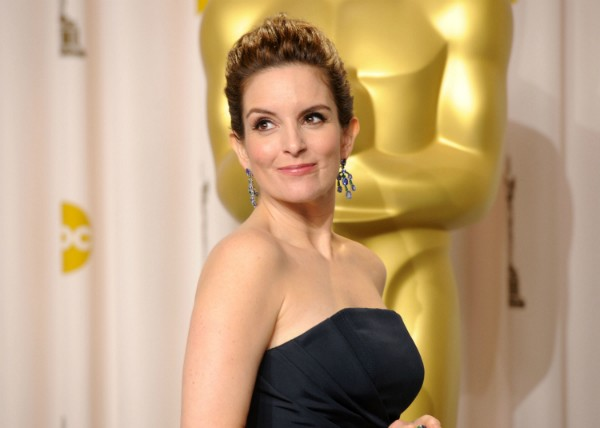 Tina Fey (Foto: Getty Images)