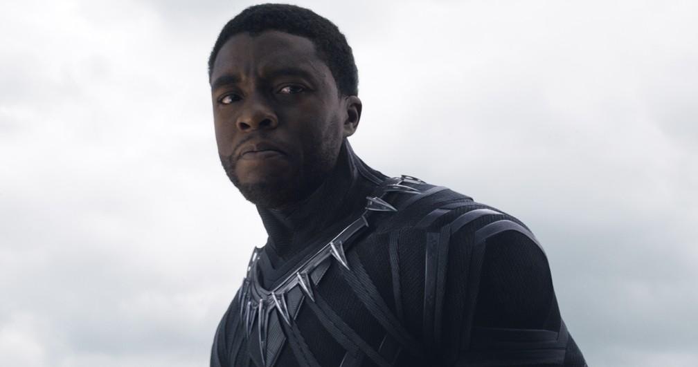Black Panther é o 1º filme nos cinemas públicos da Arábia Saudita