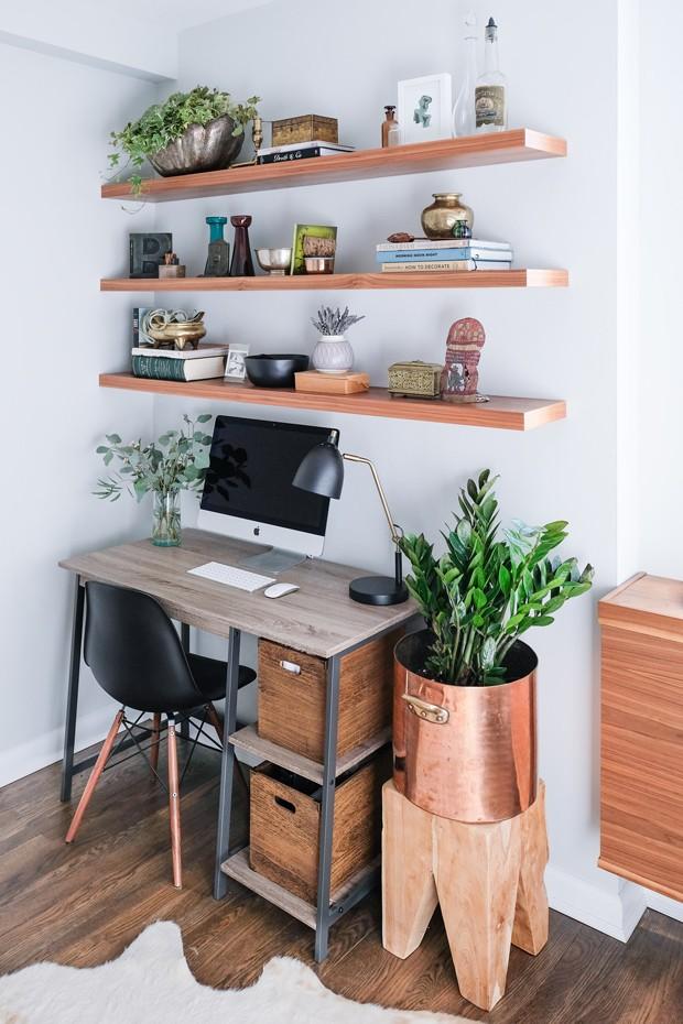 Dicas para decorar a casa gastando pouco (Foto: Reprodução)