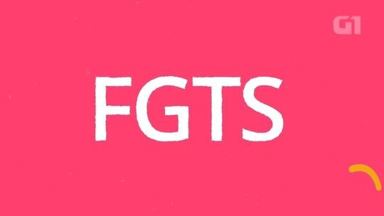 Governo vai liberar saques do FGTS, confirma Bolsonaro