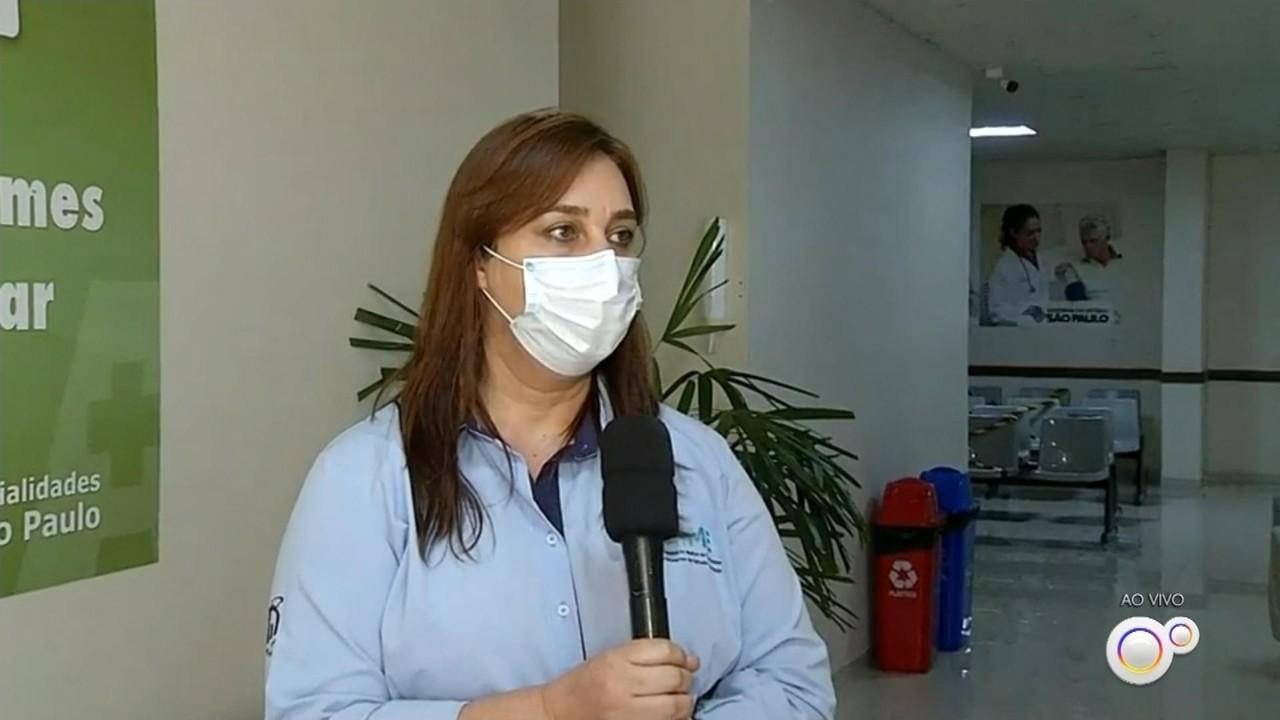AME de Ourinhos oferece atendimento especial na campanha de Novembro Azul