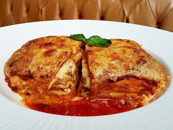 Pizzaria Capricciosa: menu especial para o Dia dos Namorados