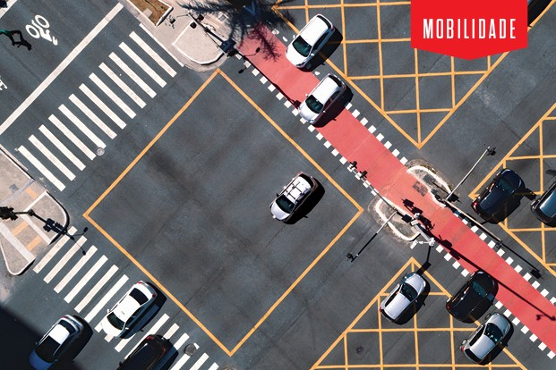 Especial Mobilidade (Foto: Getty images)