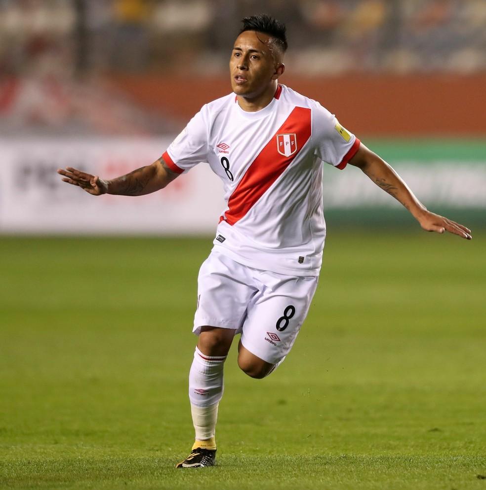 Após empate do São Paulo, Cueva abre polêmica com Rodrigo Caio
