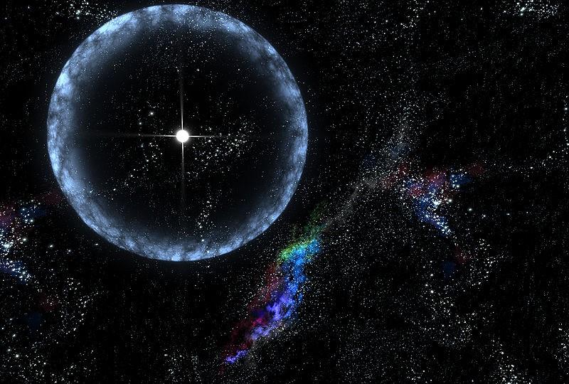 Rajadas rápidas de rádio são um dos fenômenos mais misteriosos da astronomia (Foto: U Harvard/Wikimedia Commons)