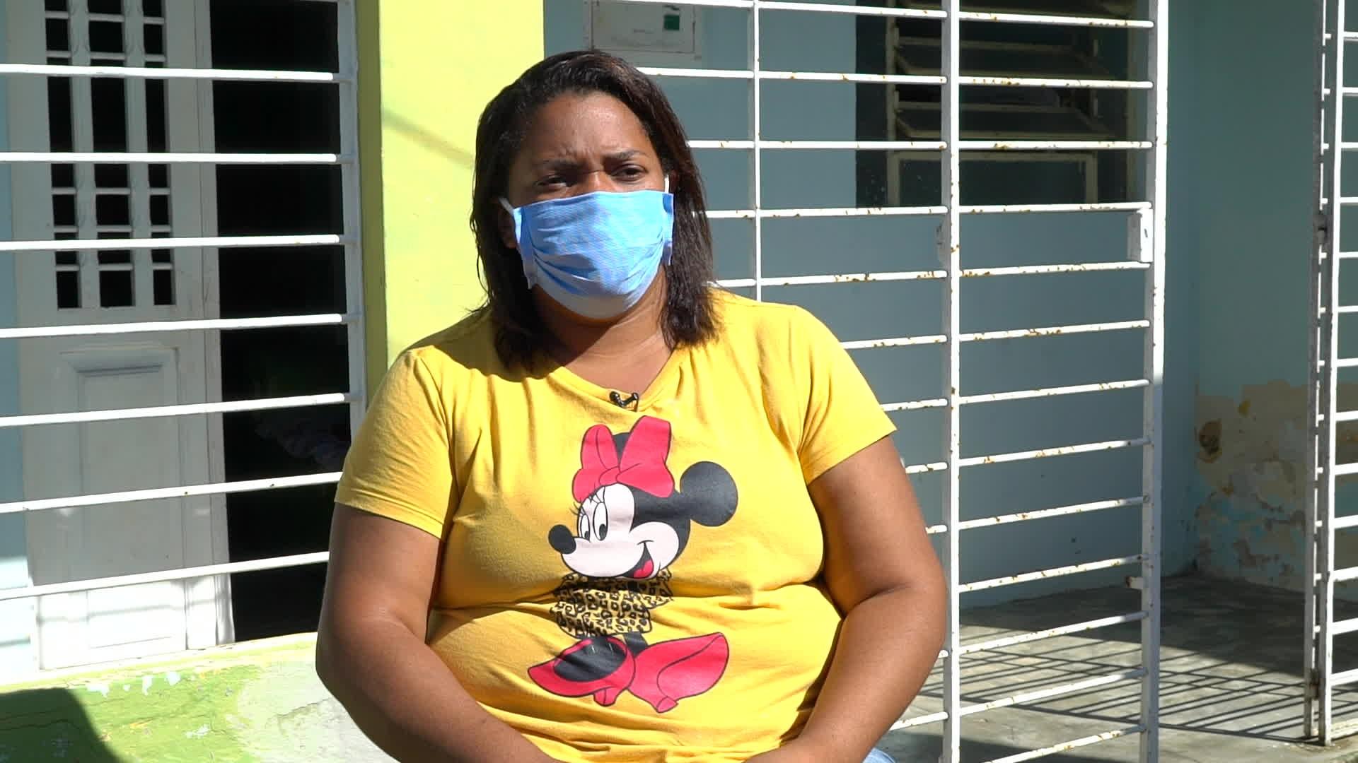 Caso Miguel: 'Ela tentou mostrar uma imagem sofrida, mas acho que não conseguiu', diz Mirtes sobre entrevista de Sari
