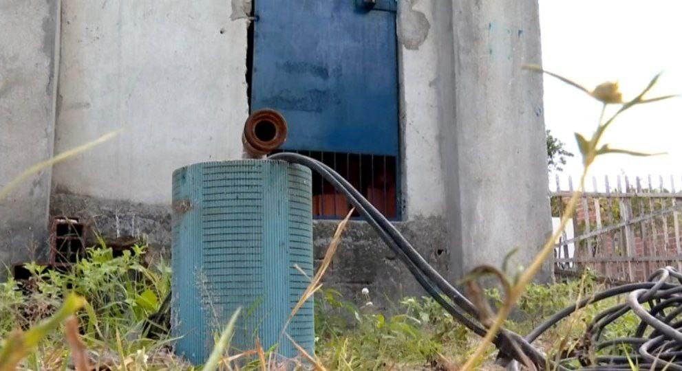 Em três anos, 90% dos poços perfurados no Ceará não foram concluídos, e comunidades têm dificuldades de acesso à água