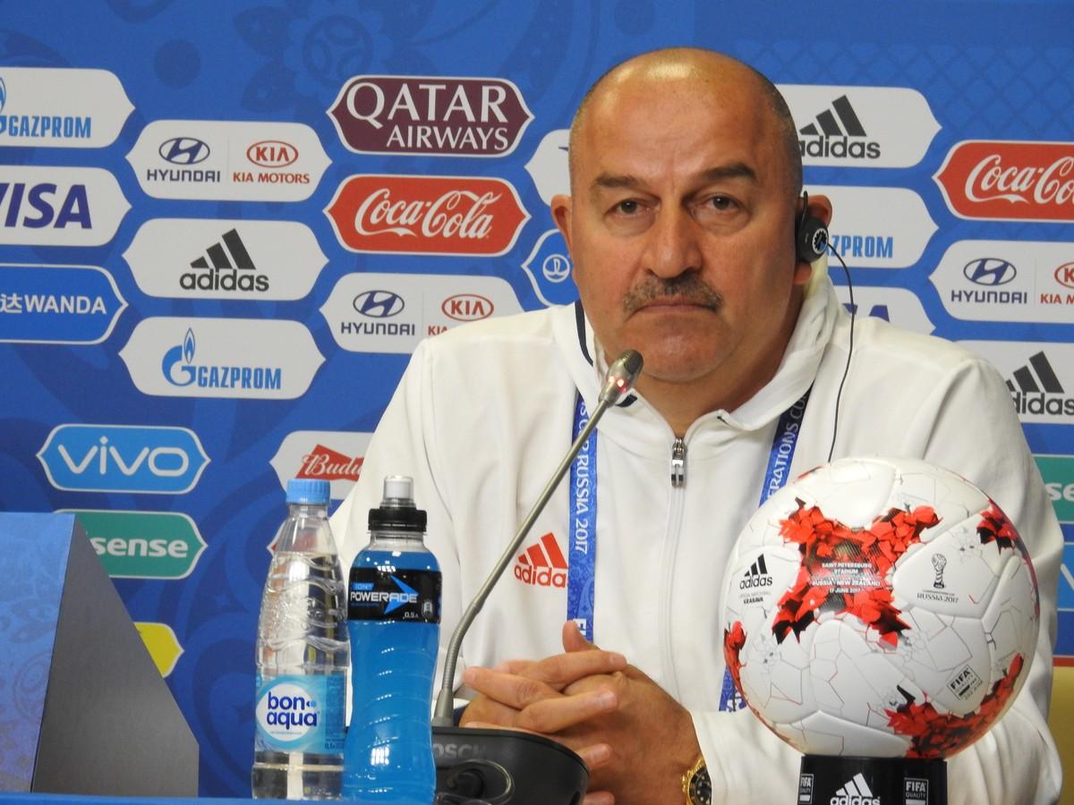 Rússia quer Brasil para inaugurar estádio 5bf5b2a1be1ae