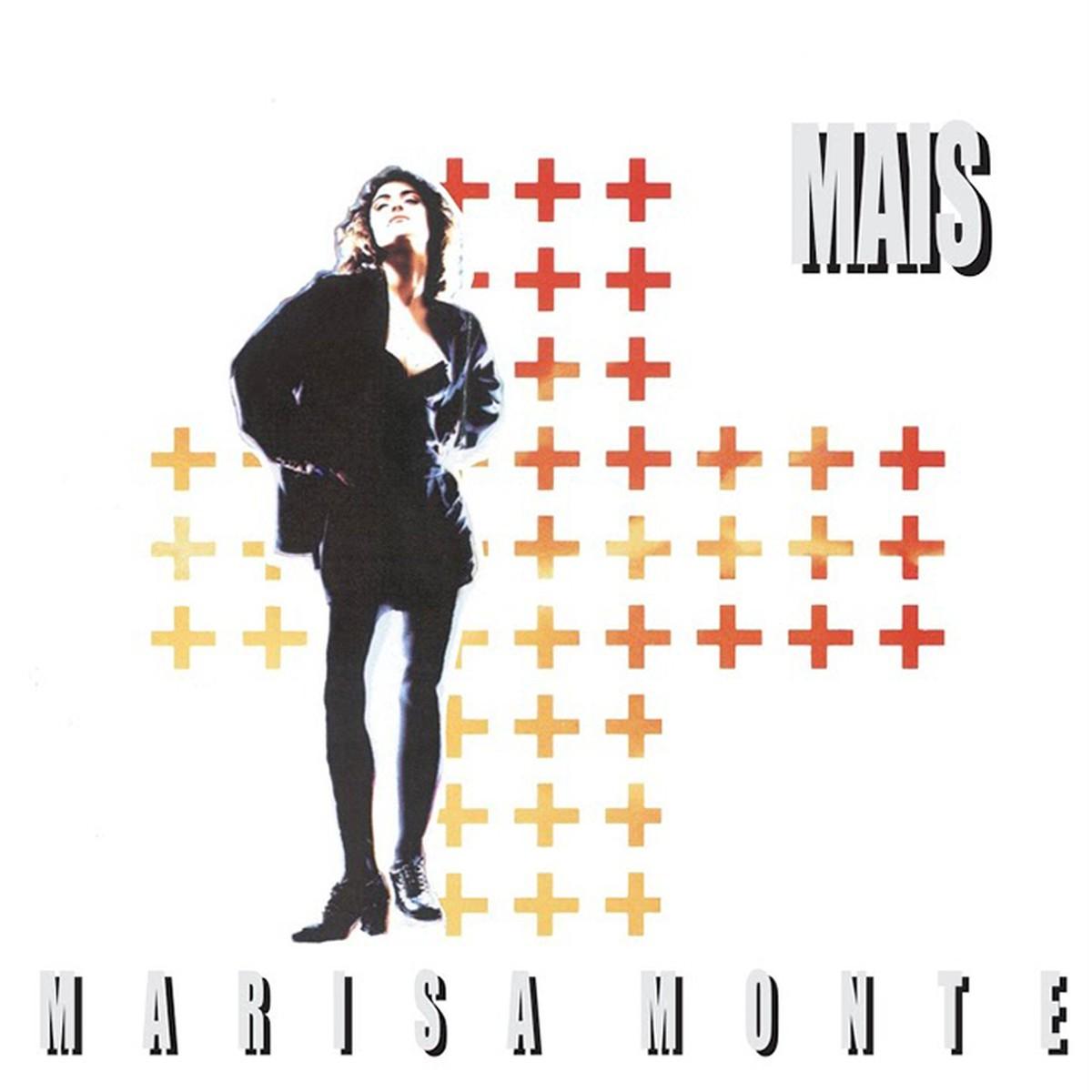 Discos para descobrir em casa – 'Mais', Marisa Monte, 1991 | Blog do Mauro Ferreira