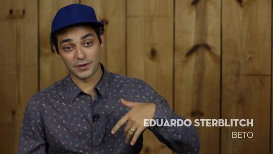 Marcelo Adnet e Eduardo Sterblitch estrelam 'Os penetras 2'; veja bastidores