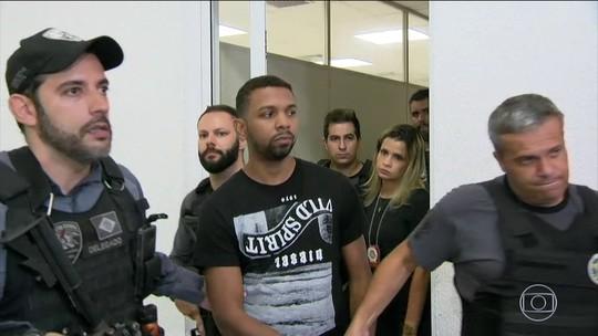 Preso no Rio o traficante Rogério 157, que aterrorizou favela da Rocinha