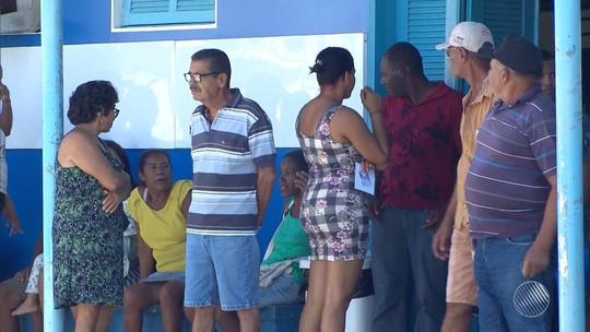 Doença misteriosa com sintomas semelhantes aos da dengue assusta moradores da cidade de Entre Rios, na Bahia