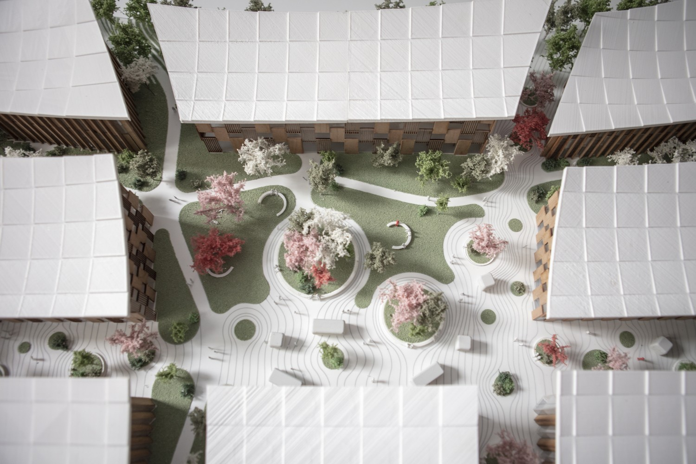 """Bjarke Ingels assina primeira """"cidade incubadora"""" do mundo no Japão (Foto: Divulgação)"""