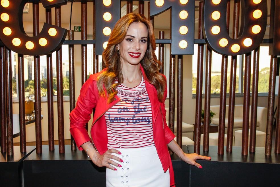 Ana Furtado (Foto: Celso Tavares / G1)
