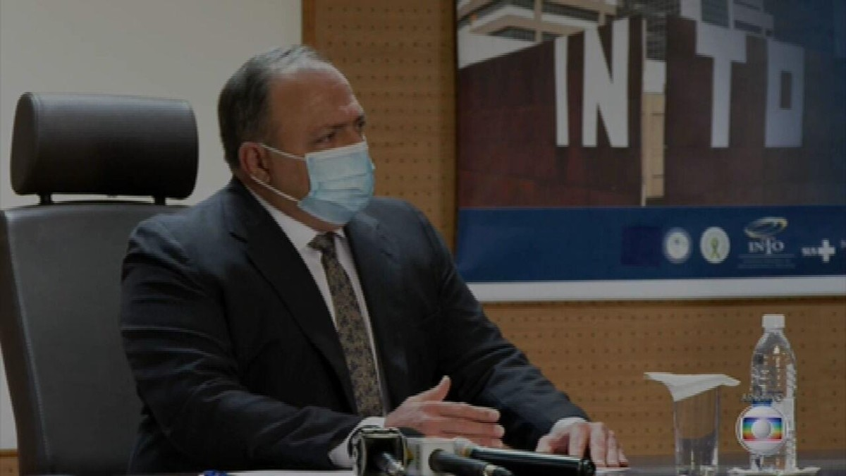 Lewandowski concede a Pazuello o direito de ficar em silêncio na CPI da Covid