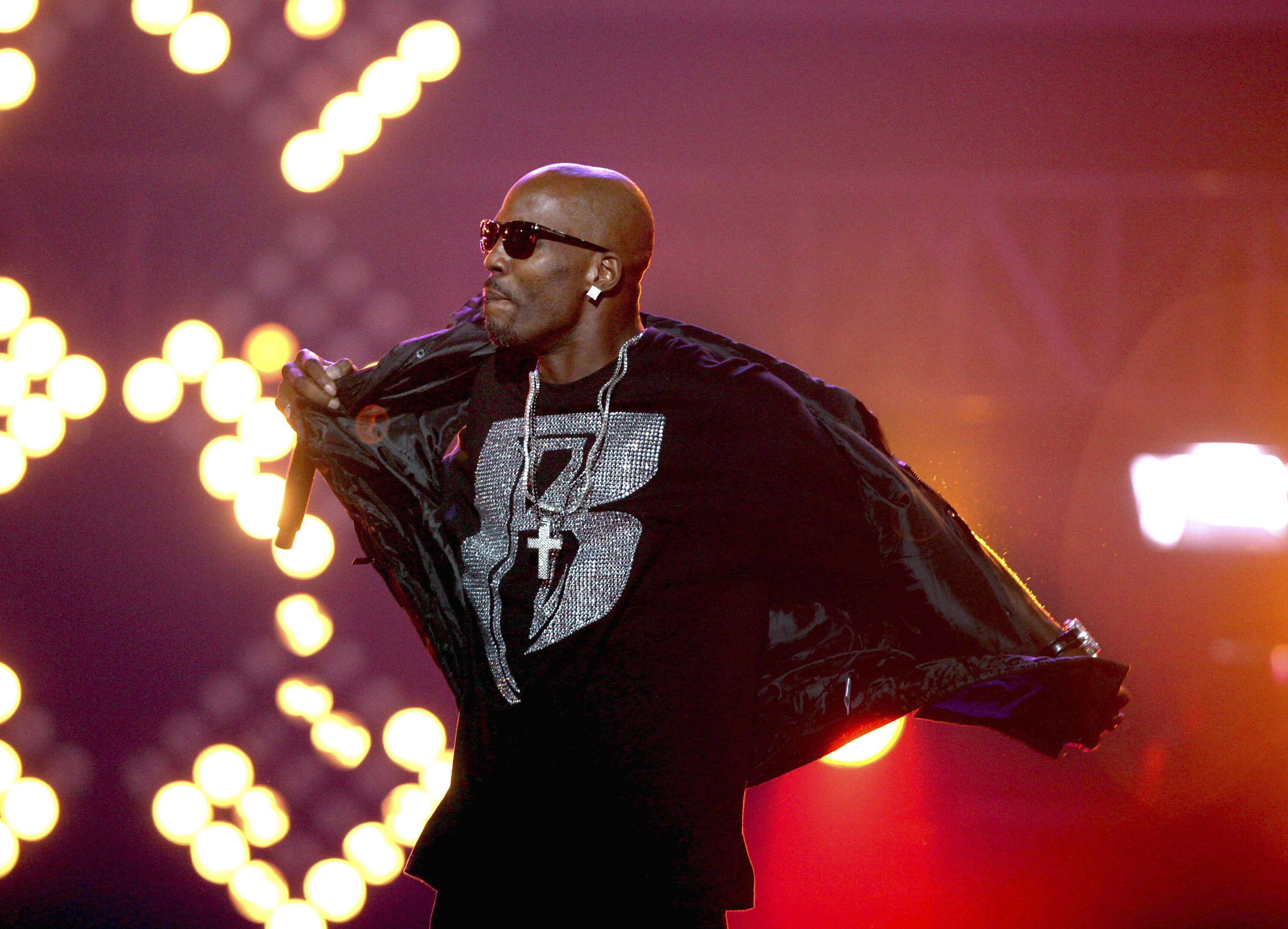 DMX: Álbum póstumo do rapper será lançado em 28 de maio