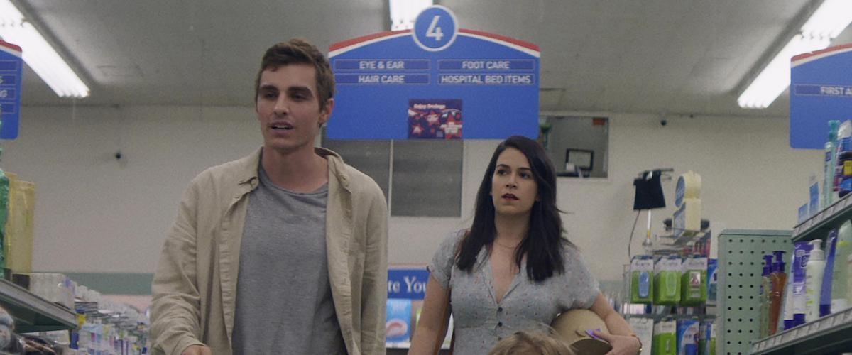 6 balões: Novo filme da Netflix acompanha relação de irmãos (Foto: Divulgação)