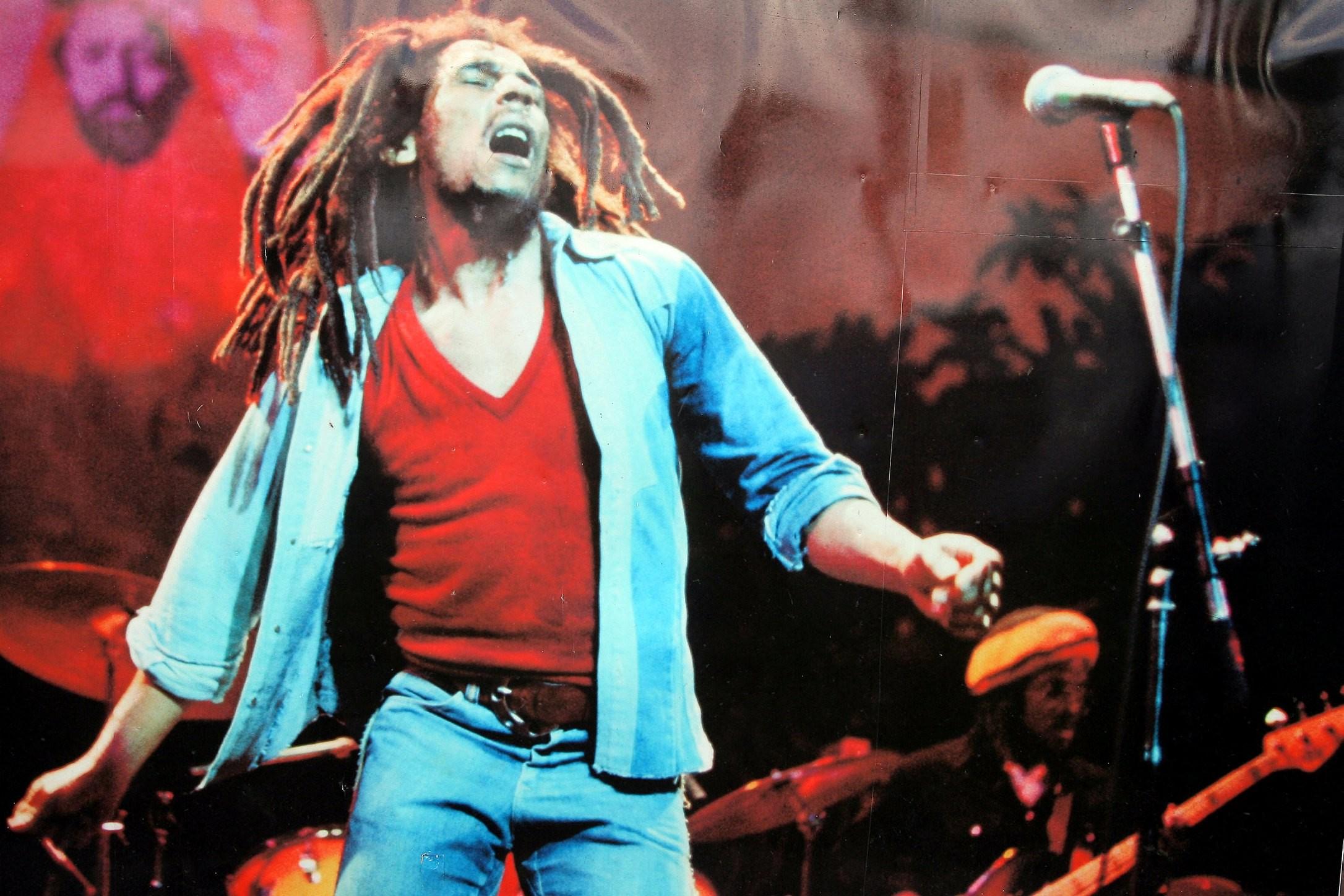 40 anos sem Bob Marley: Artistas do reggae citam músicas favoritas que marcaram legado do cantor