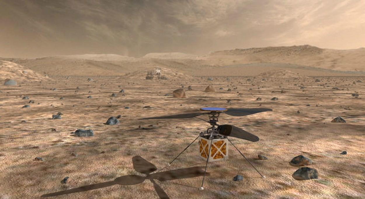 curiosidades da NASA