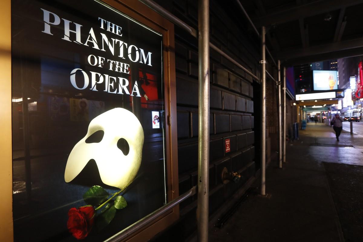 Teatros da Broadway ficarão fechados até 6 de setembro por causa do novo coronavírus | Pop & Arte