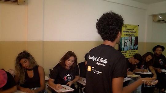 Maranhão apresenta novos talentos da escola de produção de moda