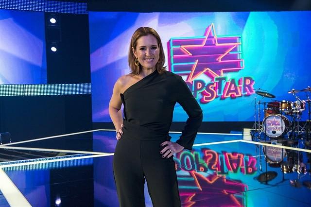 Renata Capucci (Foto: Estevan Avellar/TV Globo)