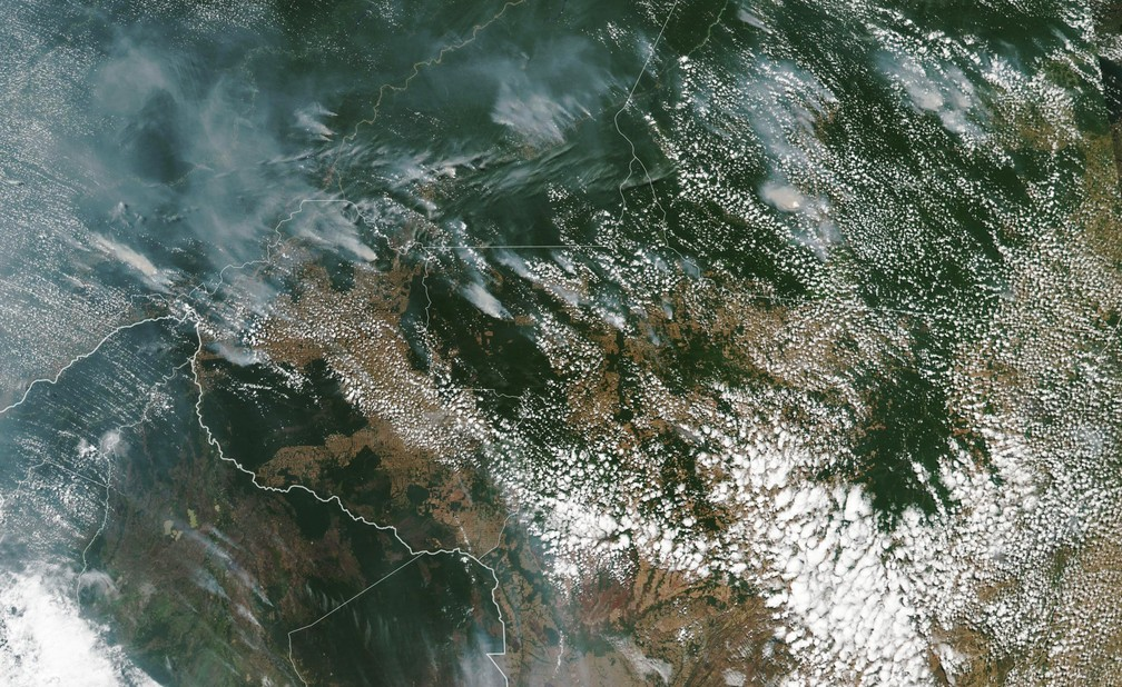 Resultado de imagem para incêndios amazonia