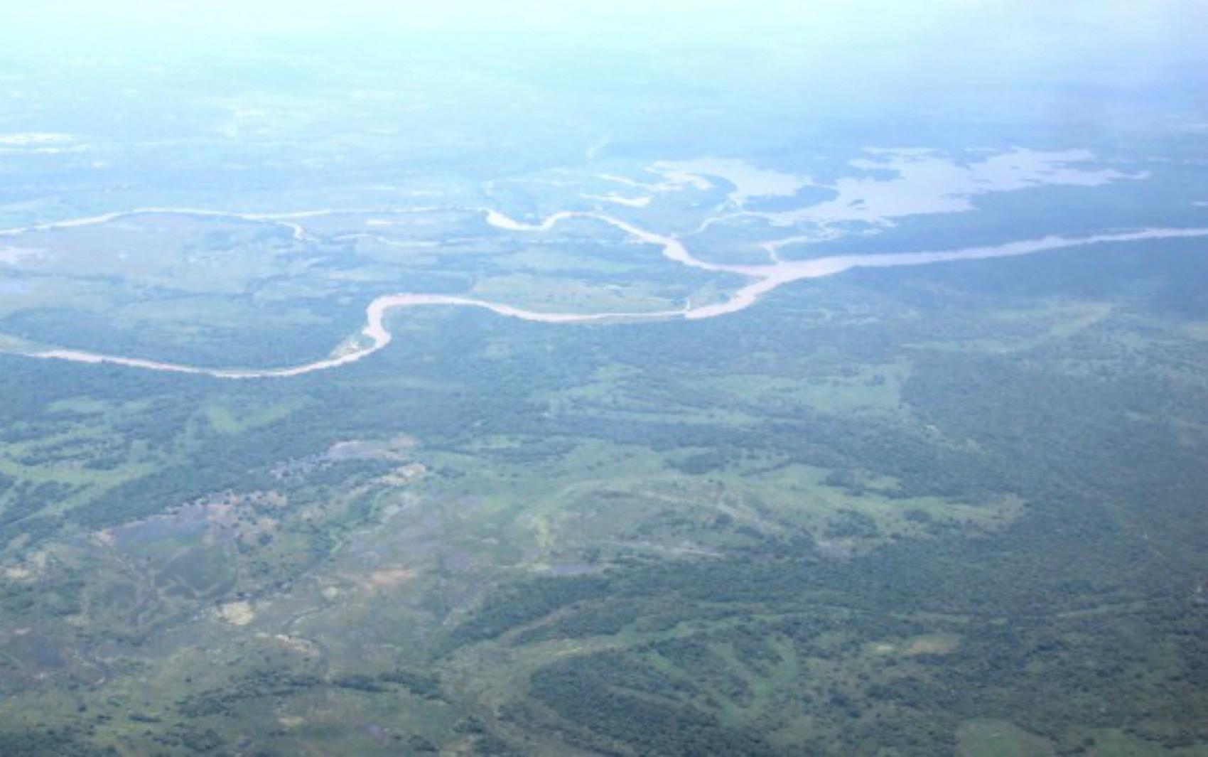 Governo de MS realiza reunião com Biden buscando recursos para projetos de até US$ 90 milhões no Pantanal