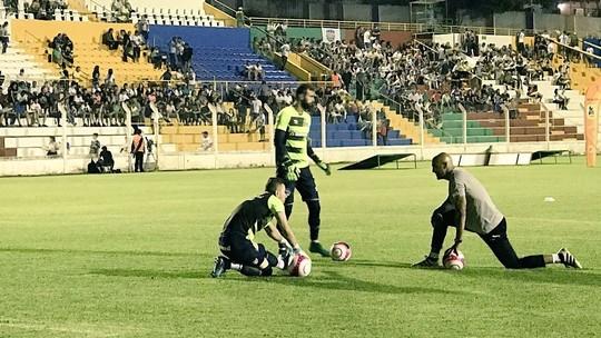 Foto: (Twitter do Grêmio)