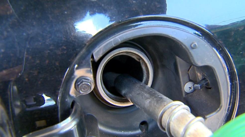 Etanol deve ter mercado aquecido na próxima safra diante de alta da gasolina — Foto: Reprodução/EPTV