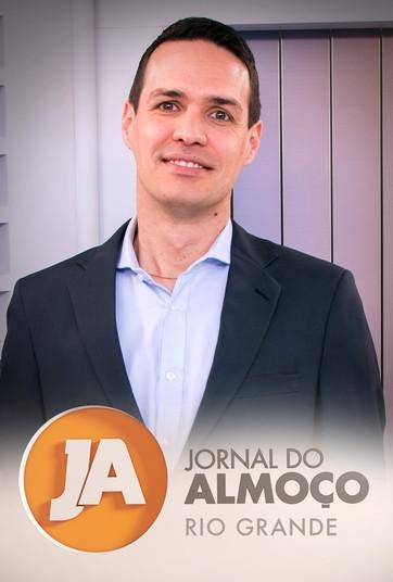 Jornal do Almoço - RS (Rio Grande)