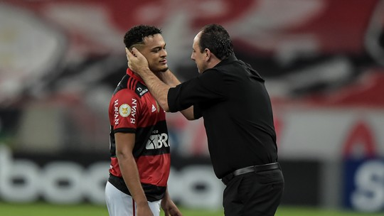 Foto: (Thiago Ribeiro / Agif)