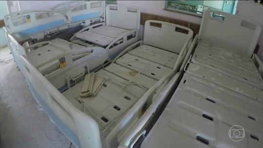 Funcionários denunciam falta de estrutura em hospital de referência do Norte do país