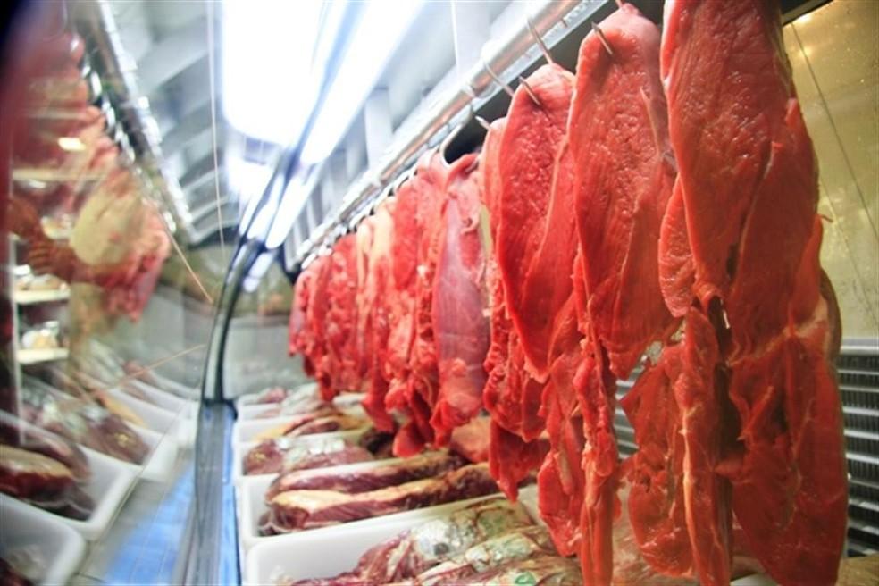 Carne bovina brasileira volta a ser exportada para a China — Foto: Assessoria/Governo/Rondônia