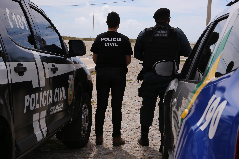 Mais de 2,4 mil policiais de SE foram afastados das funções em virtude da Covid-19, aponta Monitor da Violência