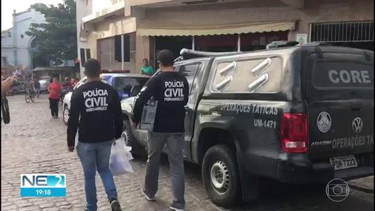 Vereadores e presidente de câmara  são investigados por esquema de servidores-fantasmas em PE