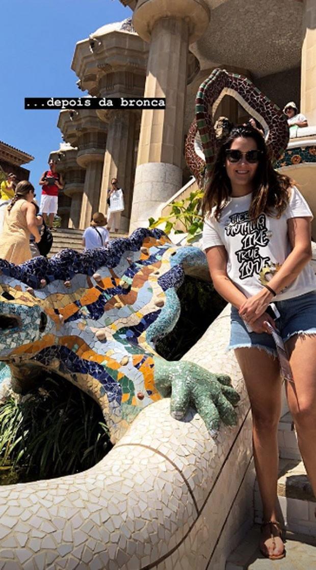 Beatriz (Foto: Reprodução)