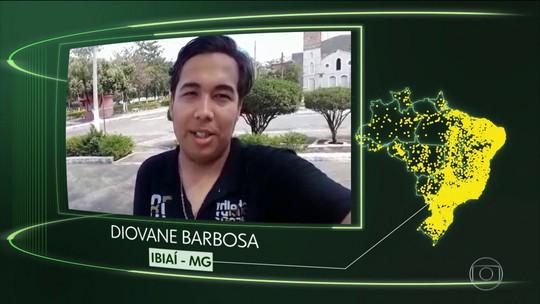 Vídeos de Ibiaí, Araçariguama, Júlio de Castilhos, Morro do Pilar e Teixeirópolis